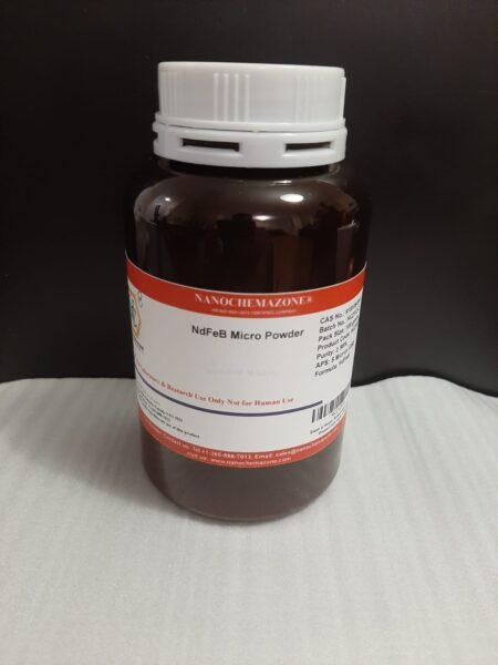 NdFeB Micro Powder