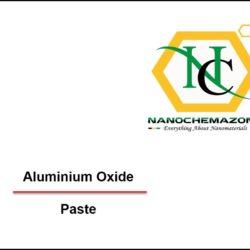 Aluminum Oxide Paste