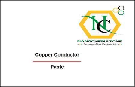 Copper Conductor Paste