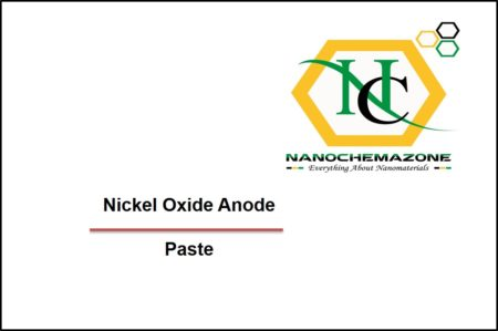 Nickel Oxide Anode Paste