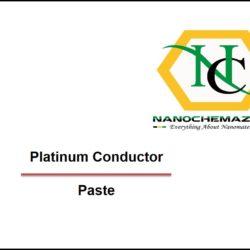 Platinum Conducting Paste