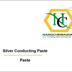 Silver conducting Paste