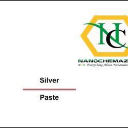 Conductive Silver Paste