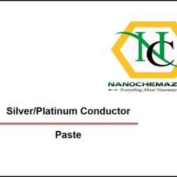 Silver Platinum Conductive Paste