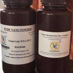 PVDF Nanopowder