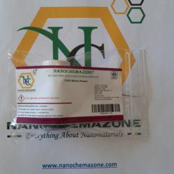 Ti3C2TX MXene Nanosize few layers