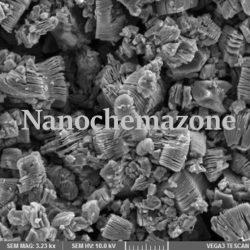 Ti3C2Tx (MXene) multilayer Nanoflake