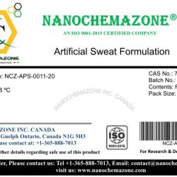 Artificial Perspiration sweat