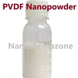 PVDF Nanoparticles Powder