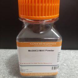 Mo3AIC2 MAX Powder