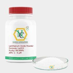 Lanthanum Oxide Powder