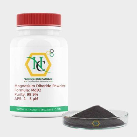 Magnesium Diboride Powder
