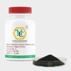 Multi-Walled Carbon Nanotubes Powder