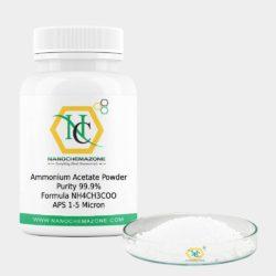 Ammonium Acetate Powder