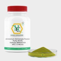 Ammonium Dichromate Powder