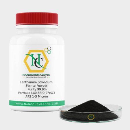 Lanthanum Strontium Ferrite Powder