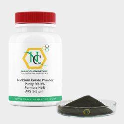 Niobium Boride Powder