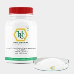 Titanate-Lithium Titanium Oxide Nano powder