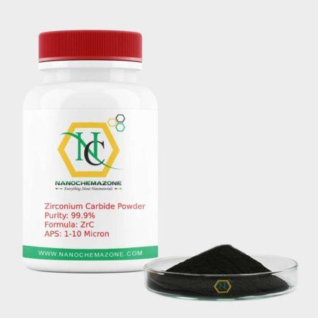 Zirconium Carbide Powder