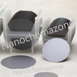 Silicon oxide wafer P-Type