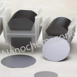 Single crystal silicon wafer N-type (2 inch)