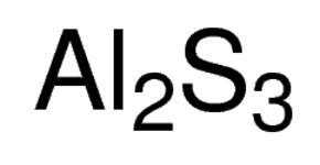 Aluminum Sulfide Powder