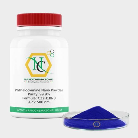 Phthalocyanine Nano Powder