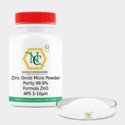 Zinc Oxide Micro Powder