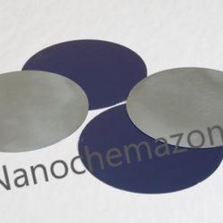 Single crystal silicon wafer Intrinsic (2-inch)