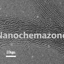 SWCNTs Nanopowder Dispersion
