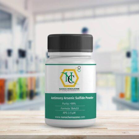 Antimony Arsenic Sulfide Powder