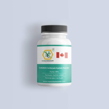 Cobalt(II) Carbonate Hydrate Powder