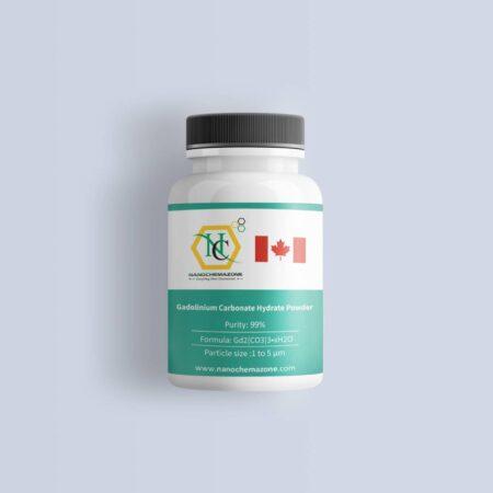 Gadolinium Carbonate Hydrate Powder