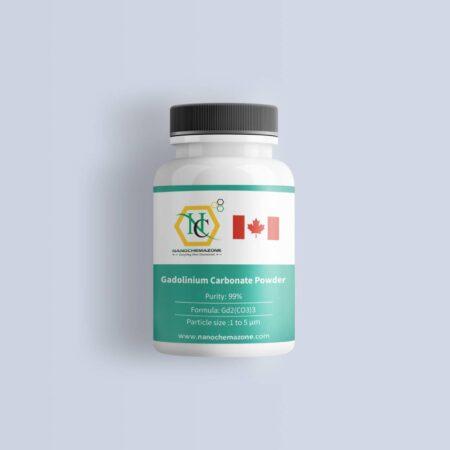 Gadolinium Carbonate Powder