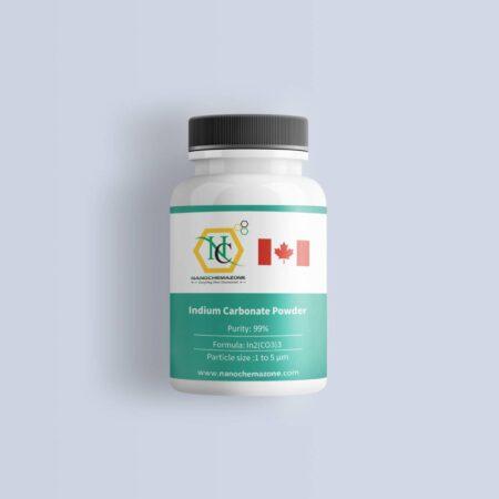 Indium Carbonate Powder